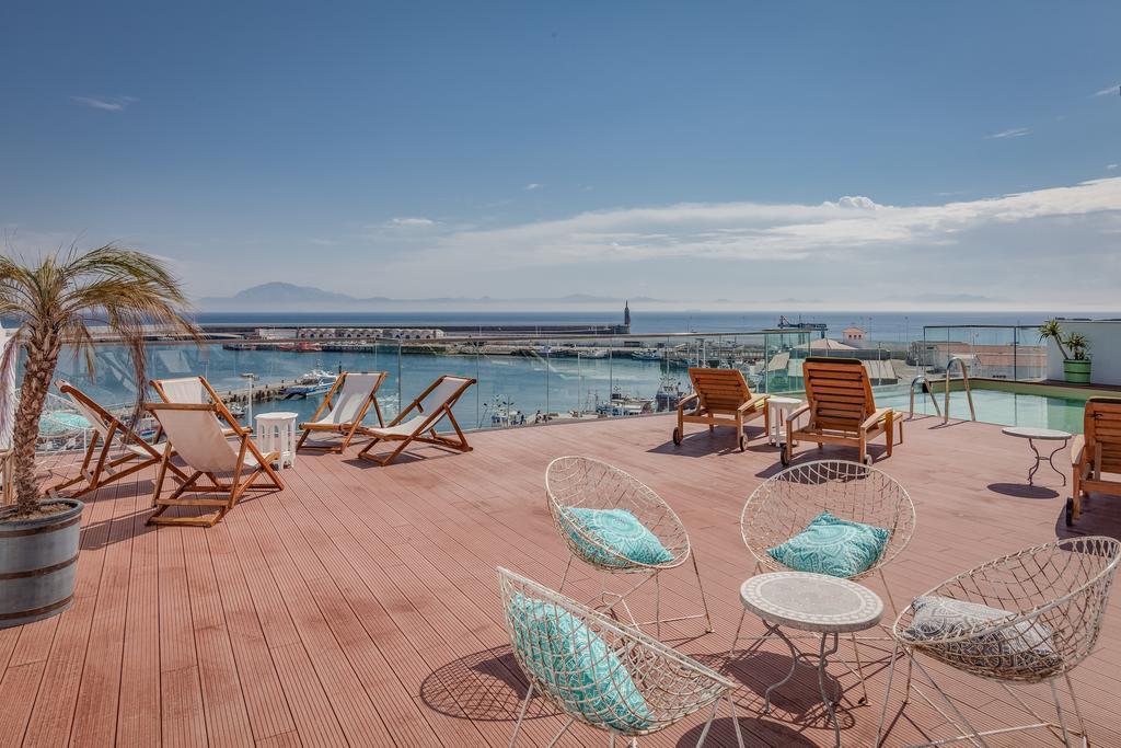 Port views © Booking.com / Hotel Spa La Residencia Puerto