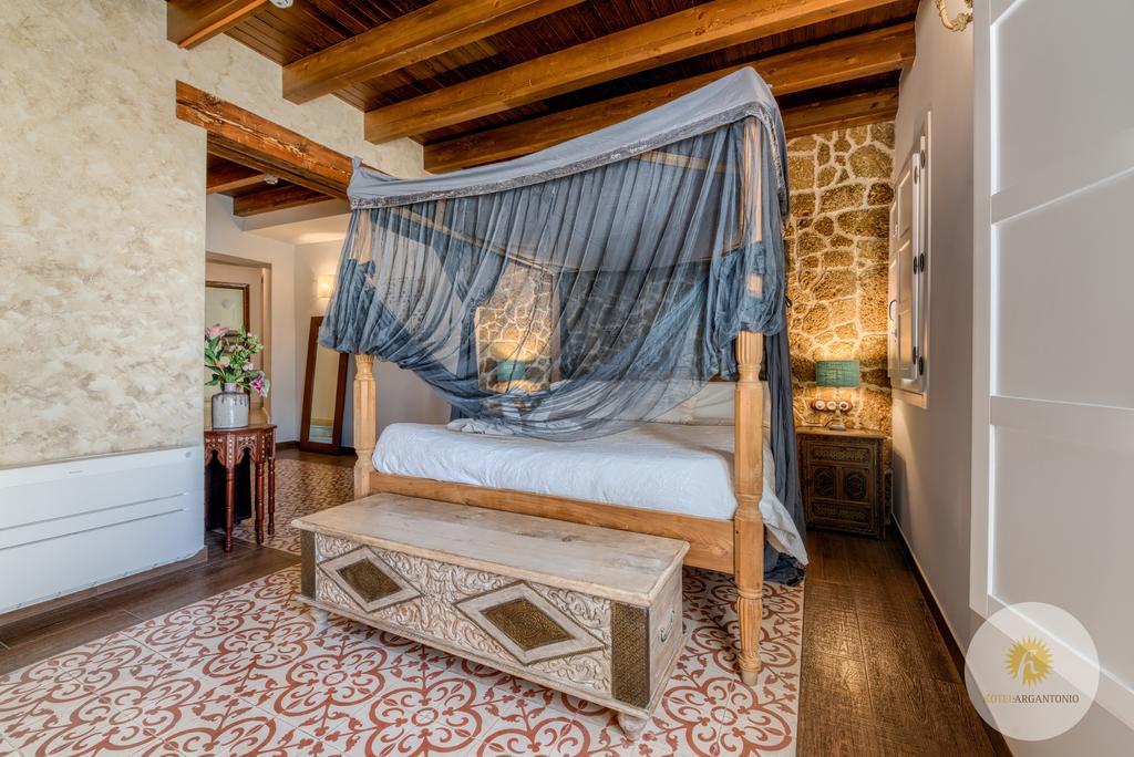 Hotel Argantonio © Booking.com