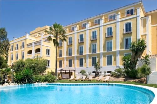 Hotels Near Jerez Circuit