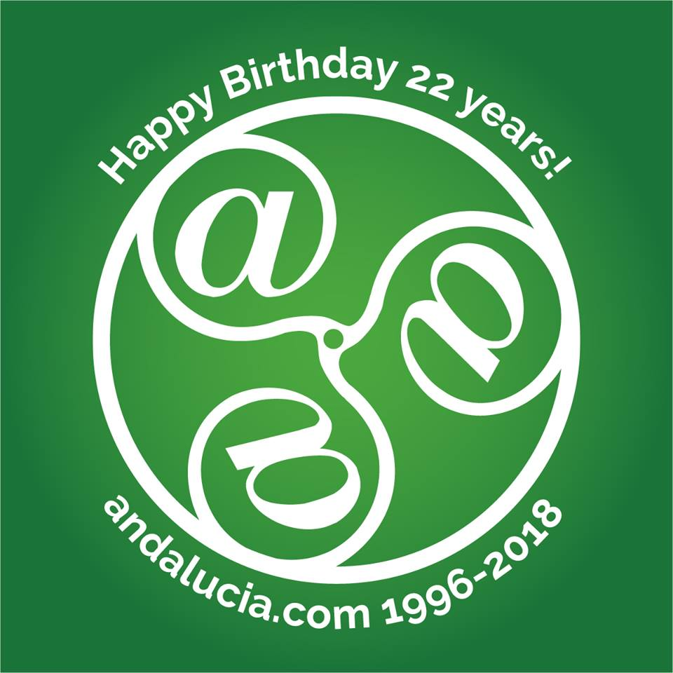 Andalucia.com 22 years