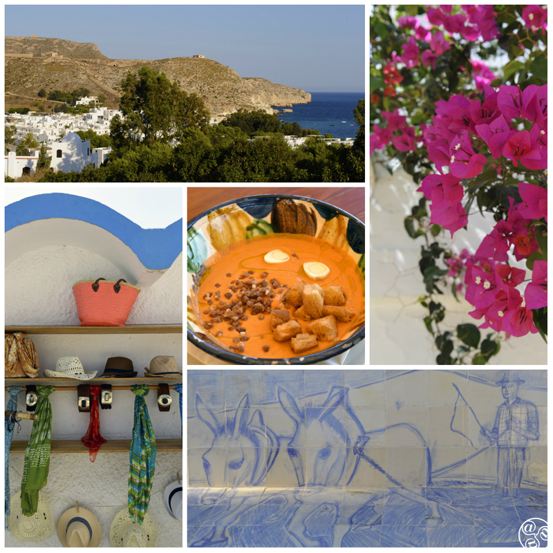 Agua Amarga photography by Michelle Chaplow
