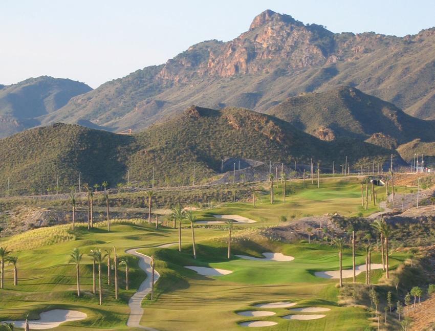 Aguilón Golf © Aguilón Golf