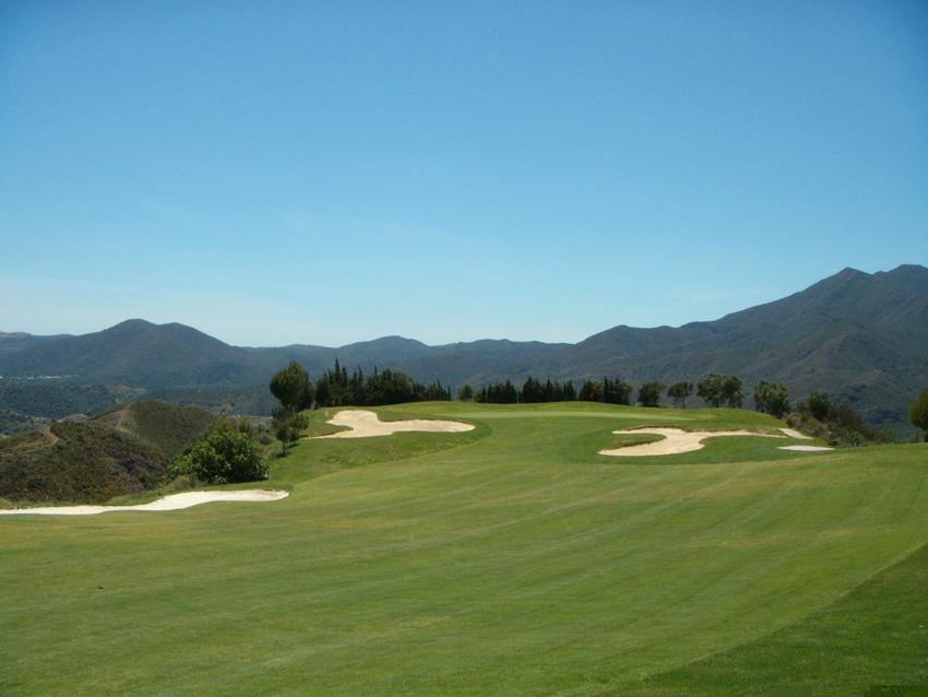 Alhaurin Golf © Alhaurin Golf