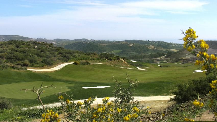 Calanova Golf © Calanova Golf