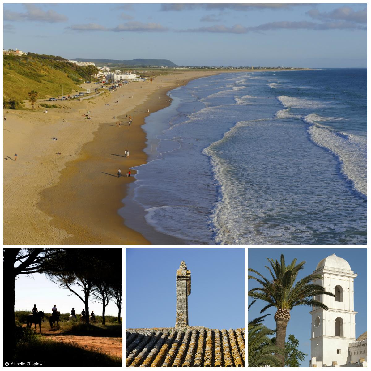 Conil de la Frontera Cadiz Province Andaluciacom