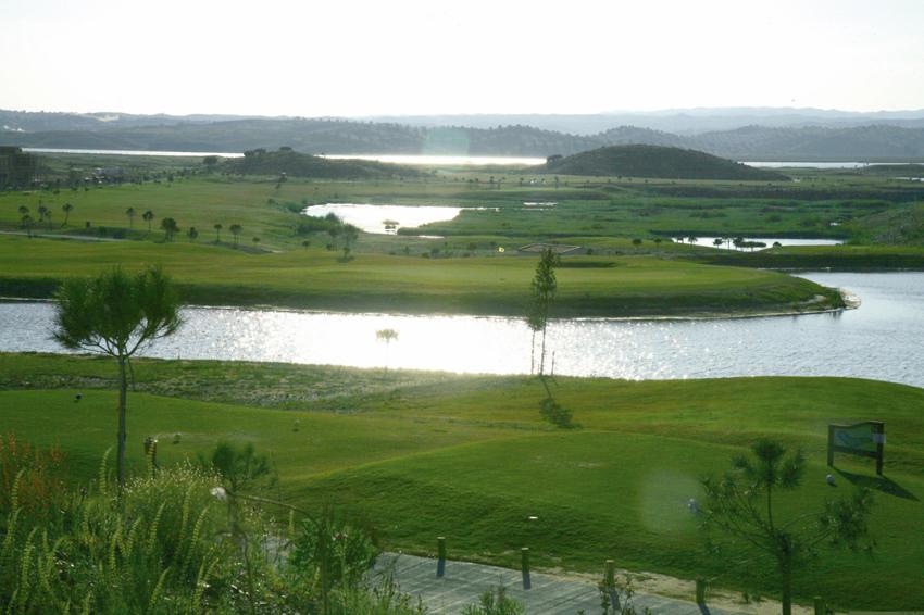 Costa Esuri (West) Golf Club  © Costa Esuri (West) Golf Club