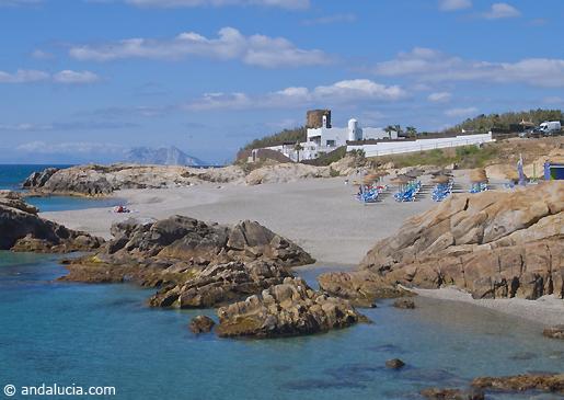 Punta de la Chullera Beach