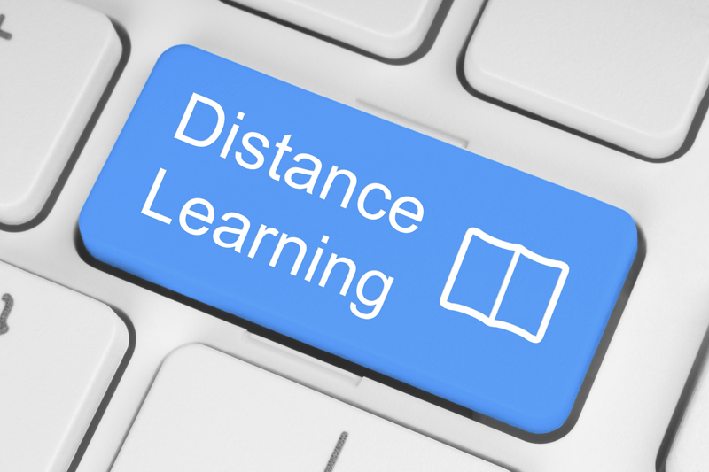 Distance Learning ©istockphoto