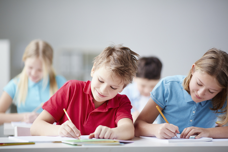 Schooling Abroad ©istockphoto