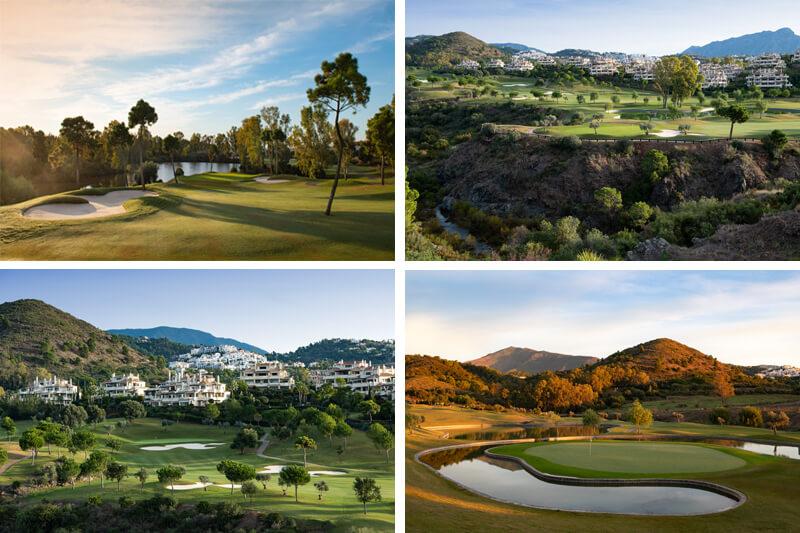 El Higueral Club de Golf © El Higueral Club de Golf