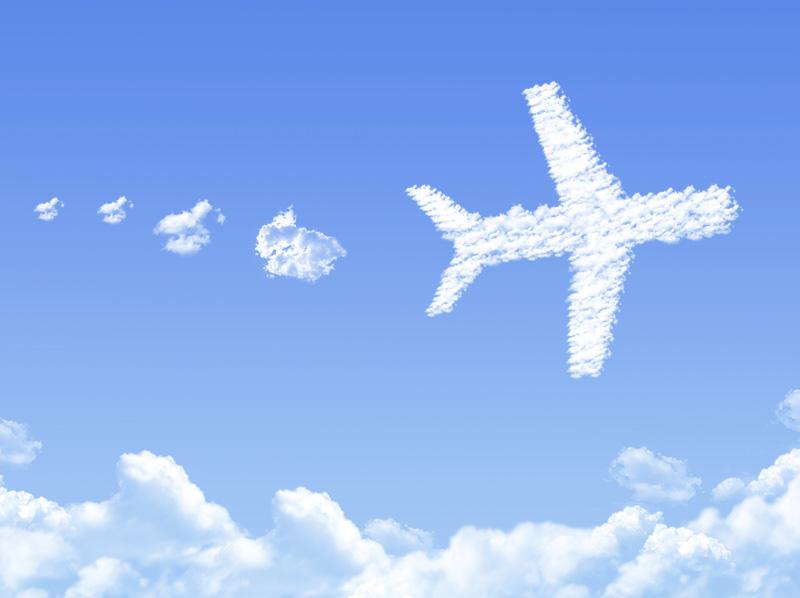 flights from Malaga © istock