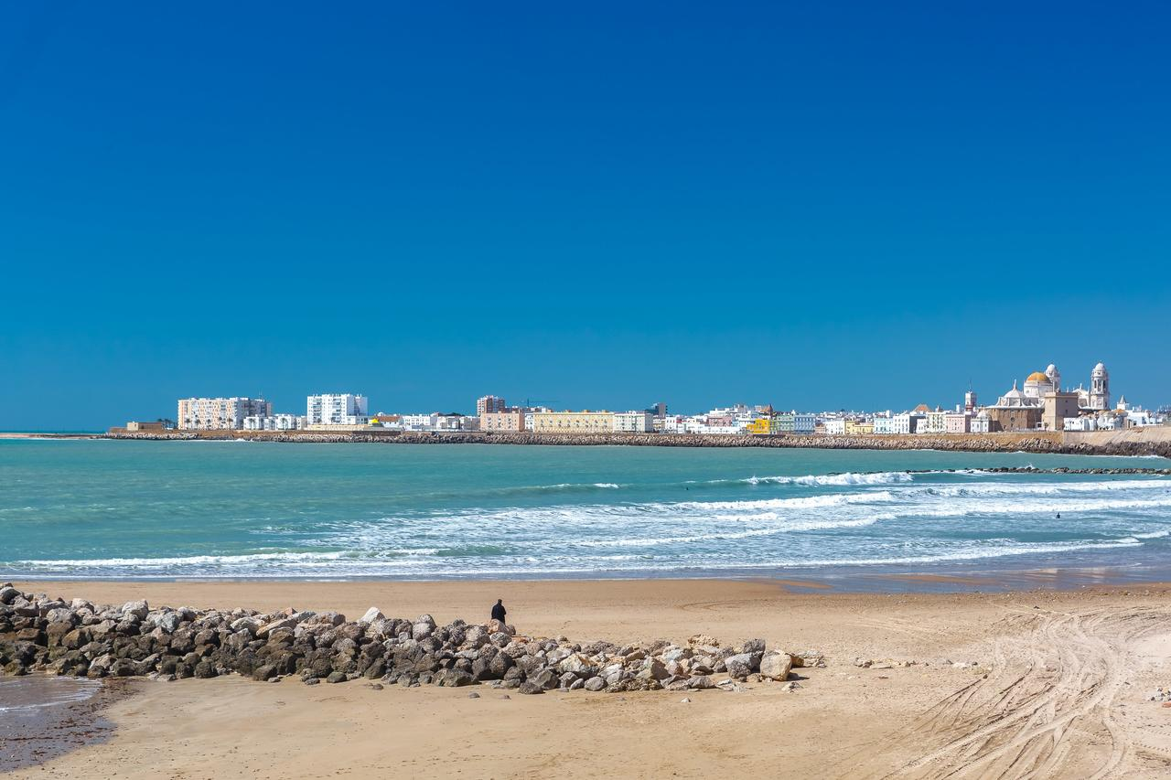 View of Cadiz © Booking.com