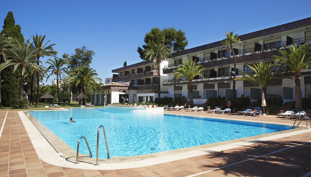 Hotel Jerez & Spa © Booking.com