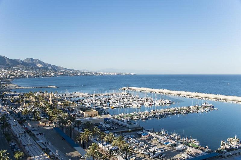 Port views © Booking.com / Hotel El Puerto by Pierre Vacances
