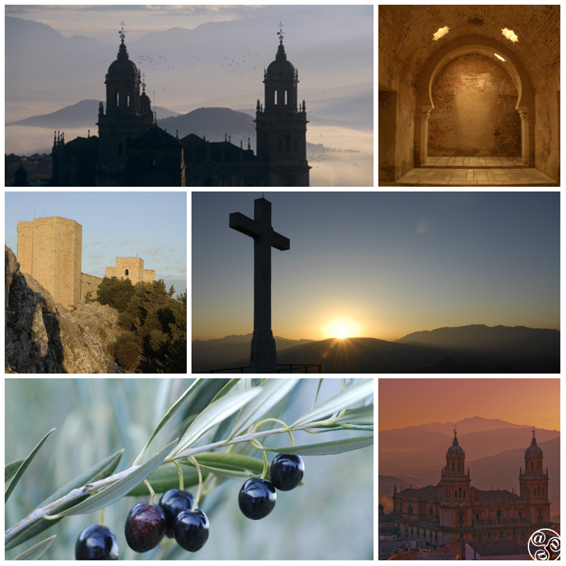 Jaen City - Fascinating facts © Michelle Chaplow