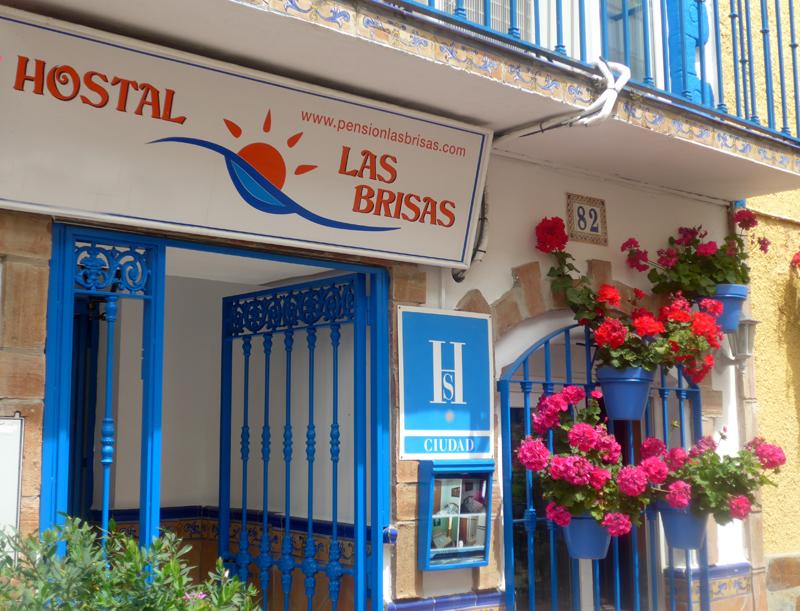 Quaint, good value hostels in Estepona © andalucia.com