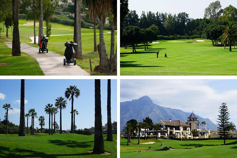 Los Naranjos Golf © Los Naranjos Golf