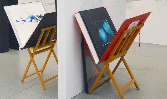 Art in Vejer de La Fontera © andalucia.com