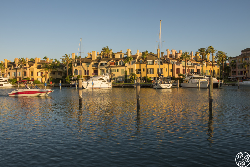 Rent an apartment in Sotogrande © Michelle Chaplow