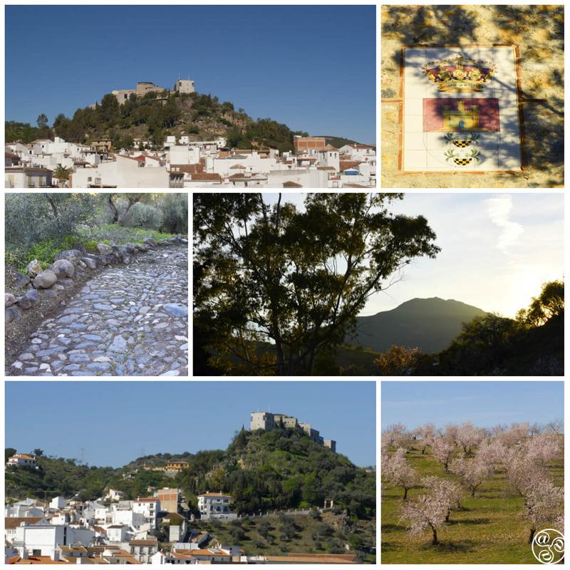 Monda | Monda Castle | Castillo de Monda | Andalucia com