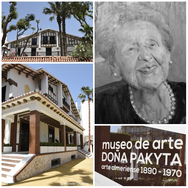 Museo de Arte Doña Pakyta © Michelle Chaplow