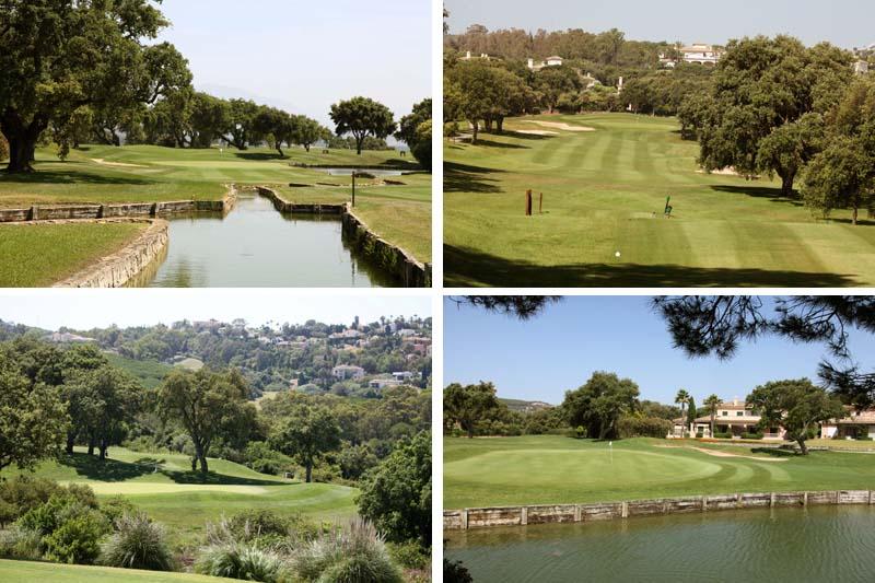 The San Roque Club © San Roque Golf Course