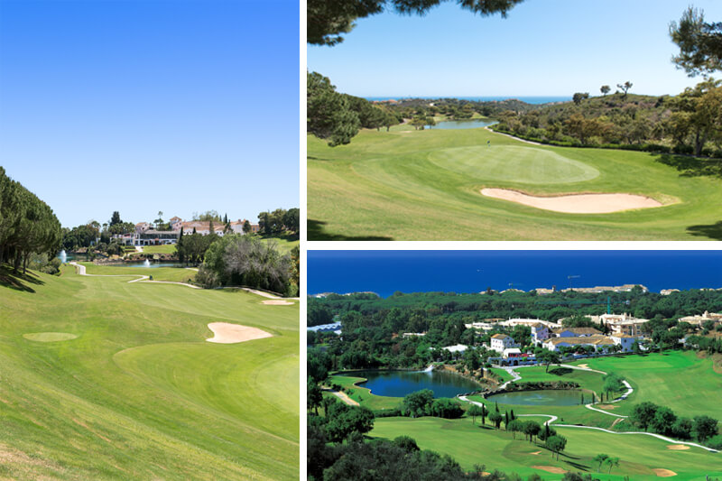 Santa Maria Golf & Country Club © Santa Maria Golf & Country Club