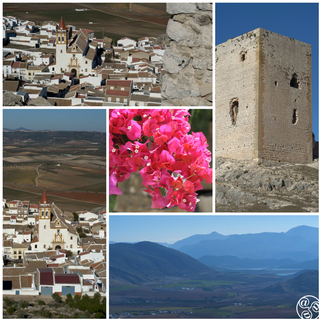 Teba Andalucia Spain © Michelle Chaplow
