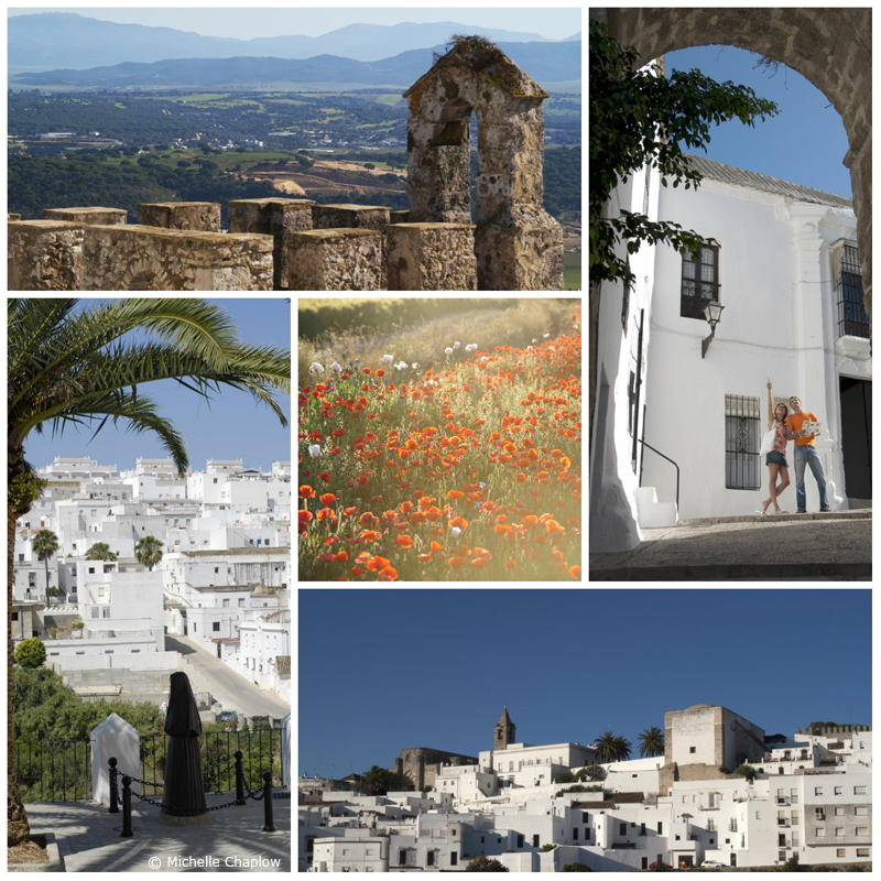 Vejer de la Frontera, so much to see and do © Michelle Chaplow