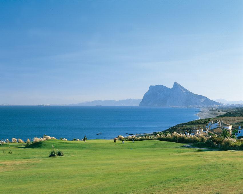 Andalucia is such a fabulous golf destination © Alcaidesa Links Golf Resort