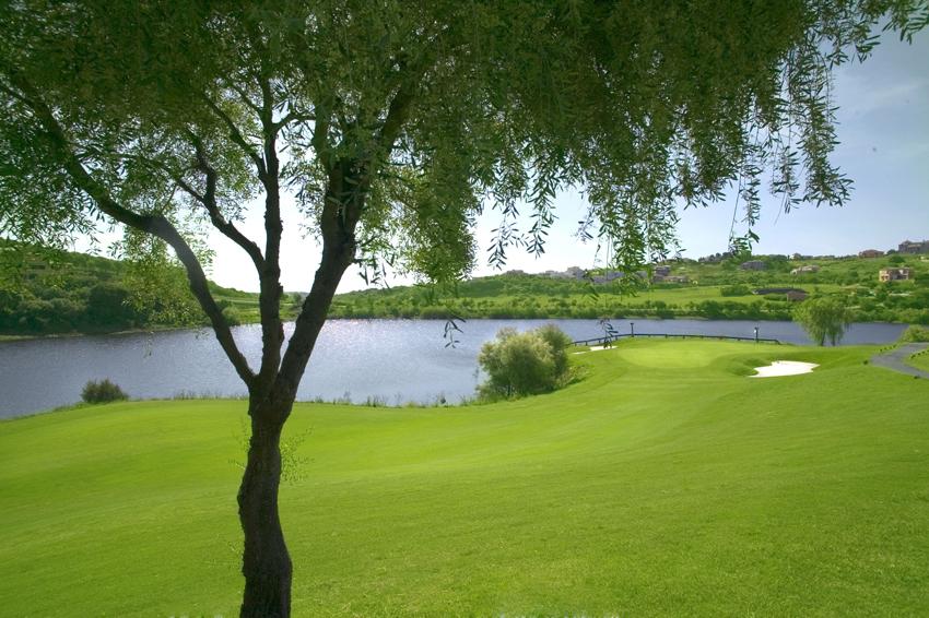 Almenara Golf Club © Almenara Golf Club