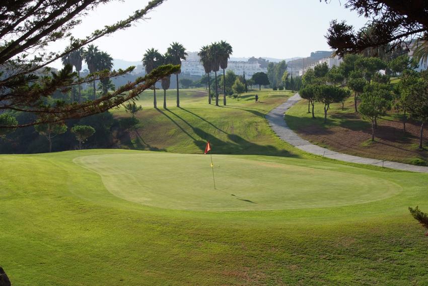 Añoreta Golf © Añoreta Golf