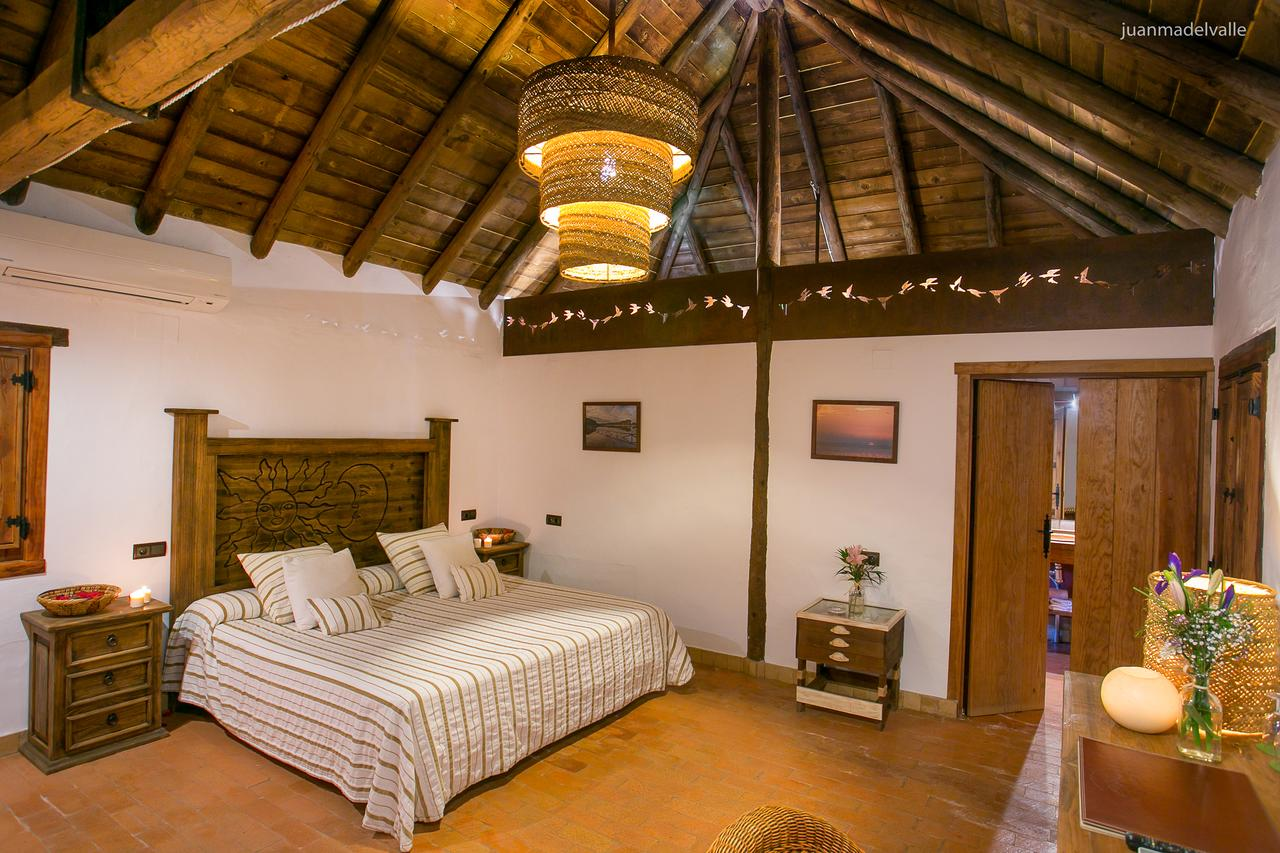 Beautiful, private rooms © Booking.com | Ardea Pupurea