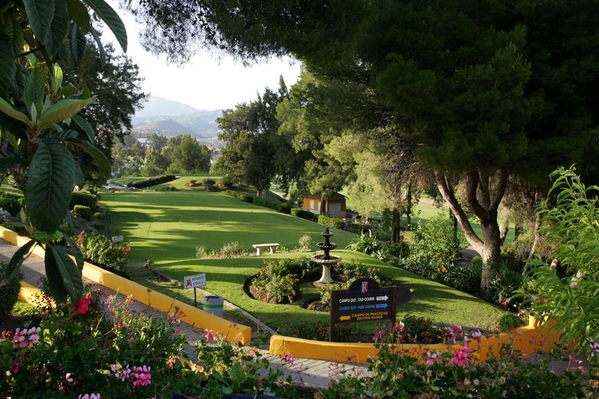 Atalaya Golf © Atalaya Golf