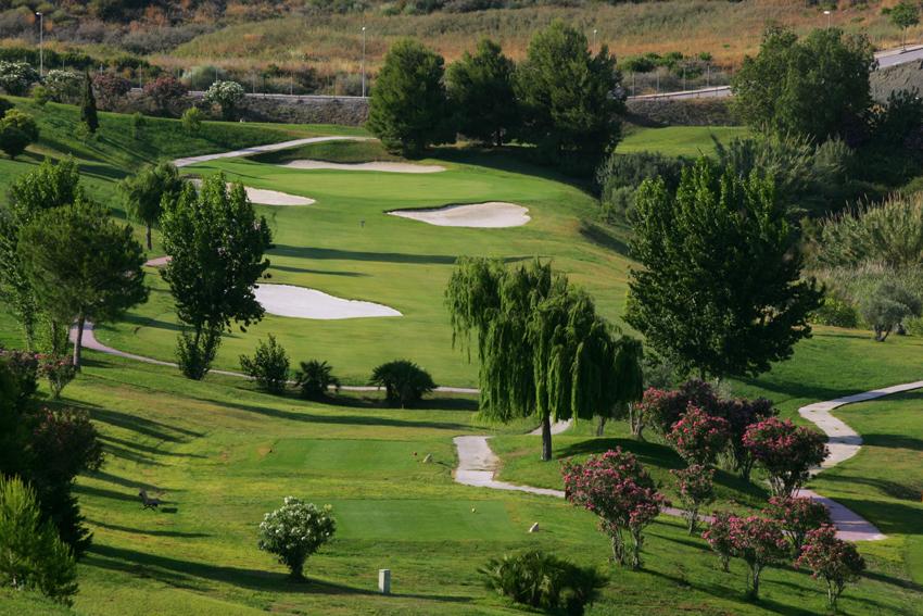 Atalaya Golf Course © Atalaya Golf Course