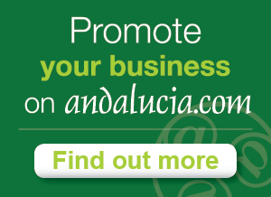Promote your business on Andalucia.com - find out more
