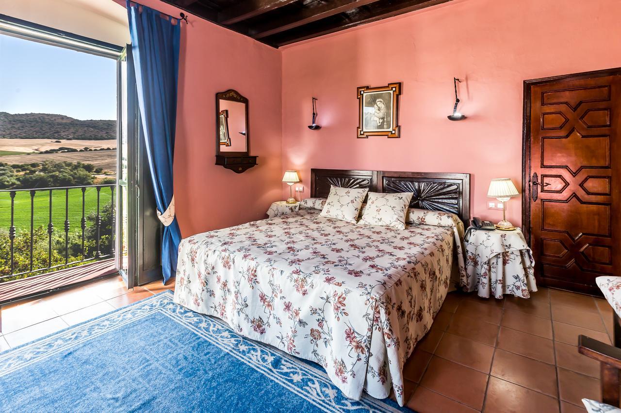 Room with a view © Booking.com | B&B Hacienda El Santiscal