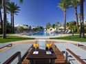Hotel Barcelo Thelasso Luxury Spa, Estepona