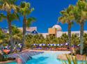 Hotel Playaballena Acquaplaya Hydrotherapy Centre, Rota (Cadiz)