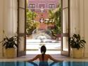 Villa Paderna Thermae Spa, Marbella