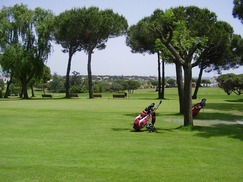 Bellavista Golf Course in the province of Huelva © Bellavista Golf
