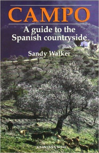 Campo - A guide to the Spanish countryside