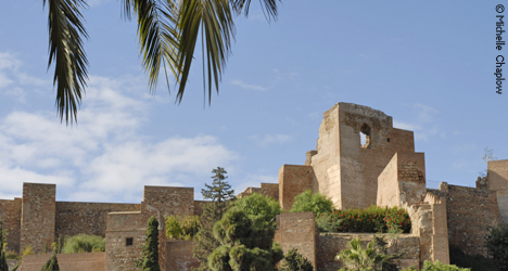 © MVC - There is something for everyone in Malaga, history, beaches, city culture all with a superb Mediterranean climate