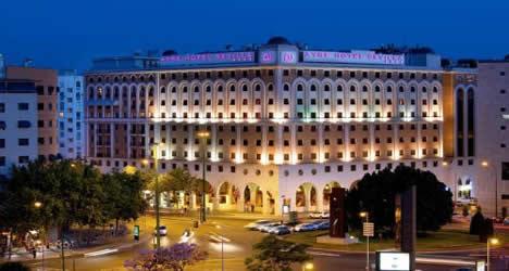 Hotel Ayre