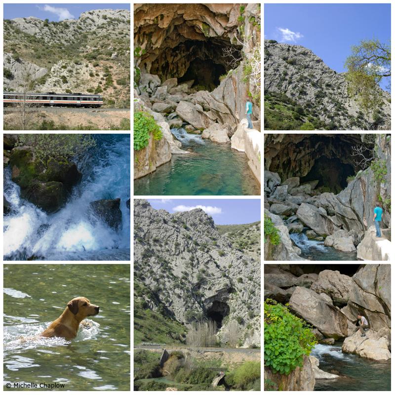 La Cueva del Gato  (Cat's Cave) © Michelle Chaplow