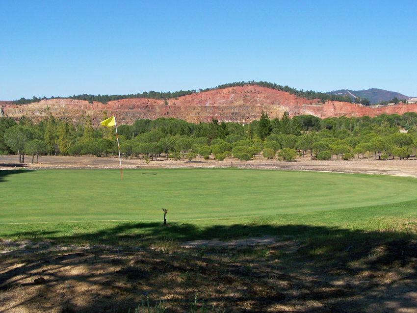 Club de Golf Corta Atalaya © Club de Golf Corta Atalaya