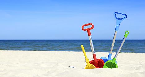 Costa de la Luz © iStock
