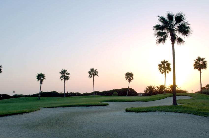 Costa Ballena Club de Golf © Costa Ballena Club de Golf