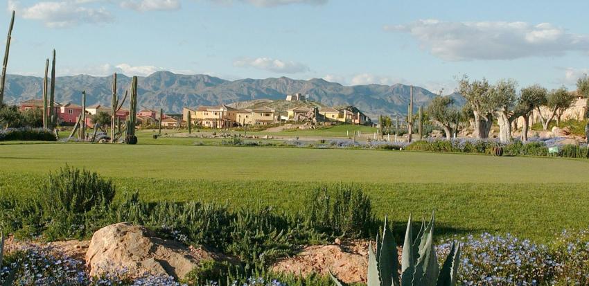 Desert Springs Golf Club © Desert Springs Golf Club