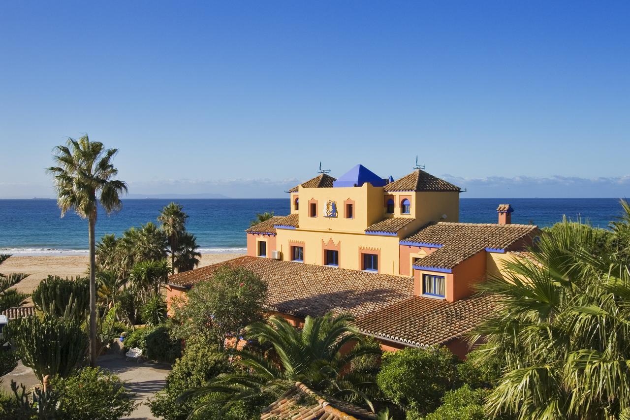 Hotel Dos Mares - Tarifa © Booking.com